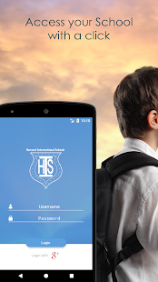 Harvest International Schools - Classera - náhled