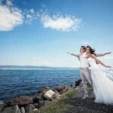 Wedding photographer Nikolay Dimitrov (nikolaydimitro). Photo of 04.11.2014