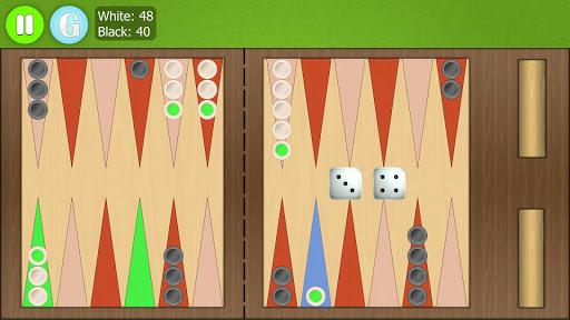 Backgammon Ultimate 1.5.0 screenshots 4