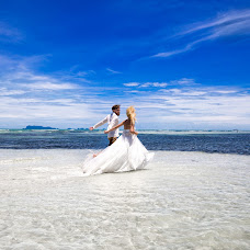 Wedding photographer Ekaterina Bulgakova (bulgakoffoto). Photo of 13.11.2016