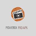 Moviebox pro apk icon