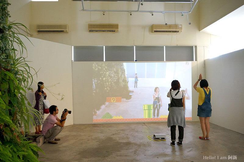 2015綠圈圈,勤美草悟道綠圈圈-39