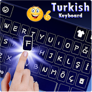Turkish Keyboard: Turkish Language Keyboard
