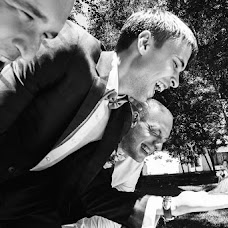 Wedding photographer Sergey Vostrikov (vostrikovsv). Photo of 22.06.2016
