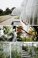 Arboretum Collage - Photo Collage item