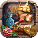 Mystery Castle Hidden Objects - Seek and Find Game icon