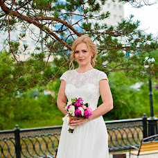 Wedding photographer Ilya Bogdanov (Bogdanovilya). Photo of 20.08.2014