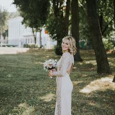 Wedding photographer Svetlana Terekhova (terekhovas). Photo of 17.01.2019