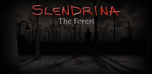 Slendrina: The Forest captures d'écran