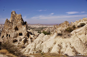 Photo: Goreme Open Air Museum