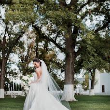 Wedding photographer Asael Medrano (AsaelMedrano). Photo of 04.01.2018