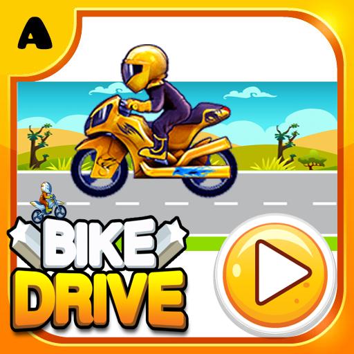 Petualangan Motor - Adventure Bike