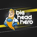 Big Head Hero icon