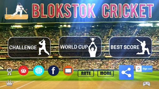 Blokstok Cricket 1.9997 screenshots 1