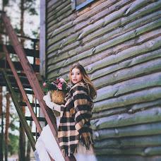 Wedding photographer Elvira Raychuk (ElkaRay). Photo of 16.01.2015