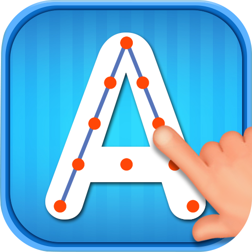 ABC Alphabet Tracing file APK for Gaming PC/PS3/PS4 Smart TV