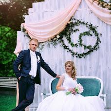 Wedding photographer Nataliya Kislickaya-Kochergina (Caramell). Photo of 25.07.2017