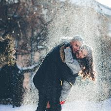 Wedding photographer Viktor Kudashov (KudashoV). Photo of 21.02.2017