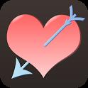 사랑의 짝대기 (미팅소개팅채팅커플맞선애인만남친구만들기) icon