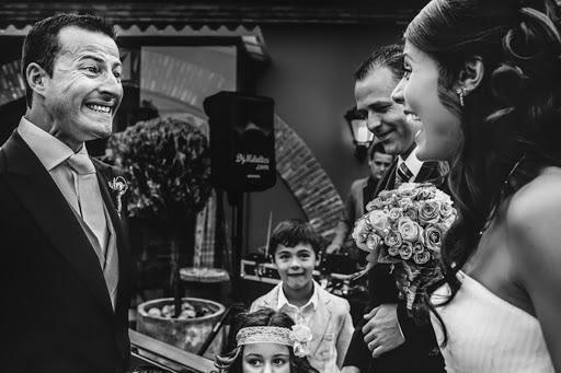 Wedding photographer Toni Miranda (tonimiranda). Photo of 19.04.2016