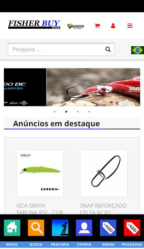 Fisher Buy.beta1 screenshot 3