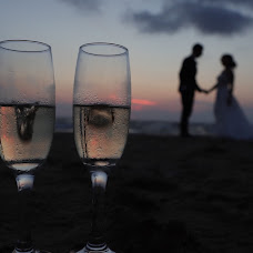 Wedding photographer Carmine Petrano (Irene2011). Photo of 02.08.2018