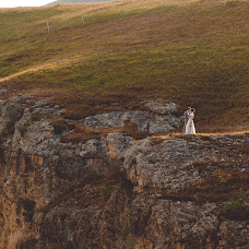 Wedding photographer Roman Filimonov (RomanF). Photo of 18.08.2017