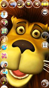 App Talking Luis Lion APK for Windows Phone