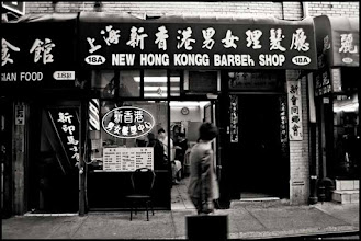 Photo: www.leannestaples.com  Chinatown, NYC