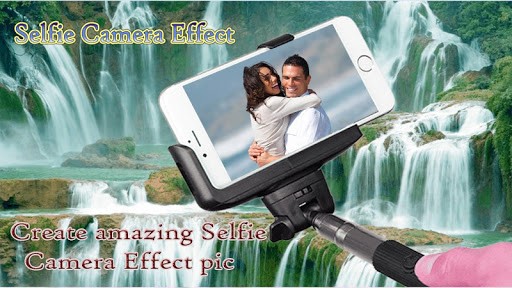 Selfie Camera Effect