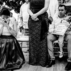 Wedding photographer Nicolas Molina (nicolasmolina). Photo of 03.07.2018