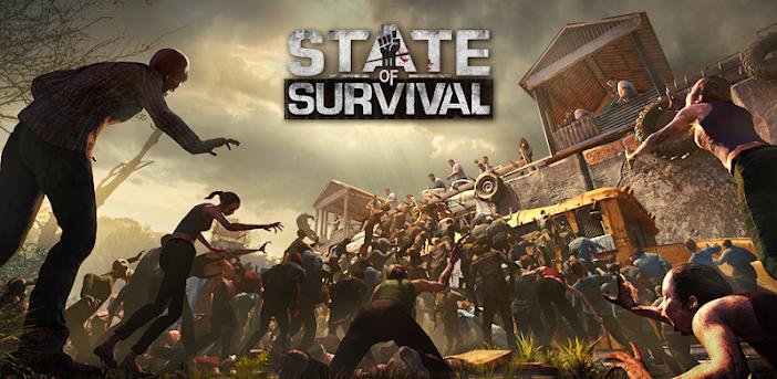 State of Survival: guerra de supervivencia zombi