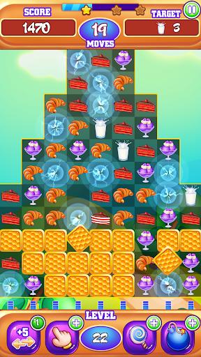 Bakery Mania: Match 3  screenshots 3