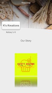 Kelsey's K - náhled