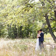 Wedding photographer Viktoriya Rozivika (Rozivika). Photo of 09.09.2013