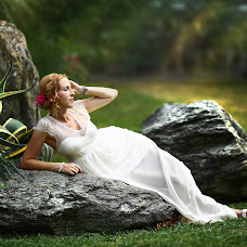 Wedding photographer Galina Skorik (Grizzli). Photo of 31.08.2015