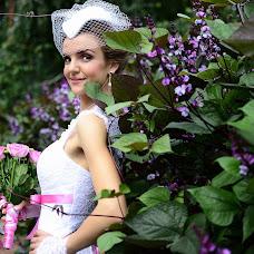 Wedding photographer Aleksey Gunchenko (id9131055). Photo of 05.09.2016
