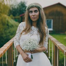 Wedding photographer Nikita Rakov (ZooYorkeR). Photo of 18.08.2016