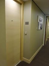 Photo: 4泊お世話になる私の部屋。