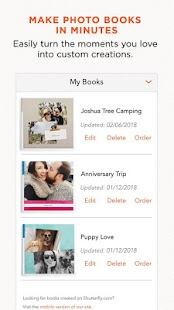 how to use gift card on shutterfly app