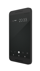 Stealthh for KLWP v6.0
