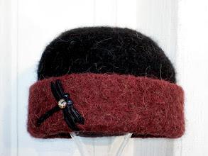 Photo: 2012 Hat #102