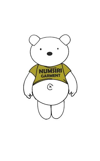 Numsiri AR T-Shirt
