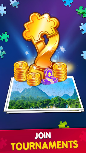 Jigsaw Puzzles Clash - Classic or Multiplayer 1.0.9 androidappsheaven.com 7