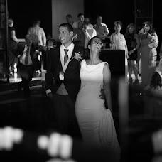 Wedding photographer Jorge Martín (martinbaeza). Photo of 28.11.2016