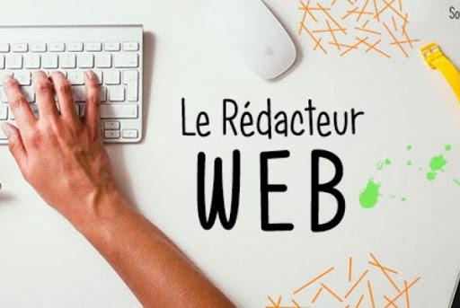Rédacteur web 76