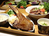 松牛川町 日式料理