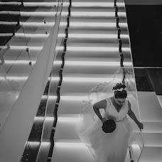 Wedding photographer Caio Henrique (chfoto2017). Photo of 10.03.2018