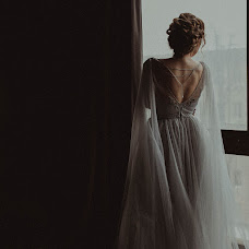 Wedding photographer Yana Mef (yanamef). Photo of 13.03.2018