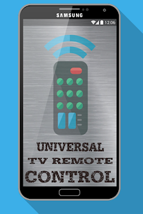 remote control - All TV Universal Remote - náhled